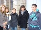 Echange avec Swindon à Bordeaux
